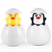 Цыпленок в яйце - игрушка для воды