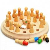 "Игра мемори ""Шахматы"""